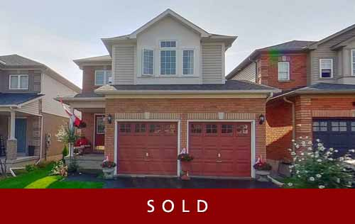 Bowmanville Home Sold Over Asking Price