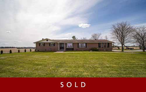 House Sold Scugog Low Listing Commission