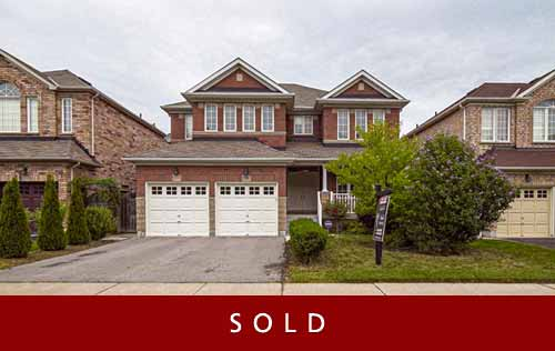 House Sold Whitby Durham Region Low Commission
