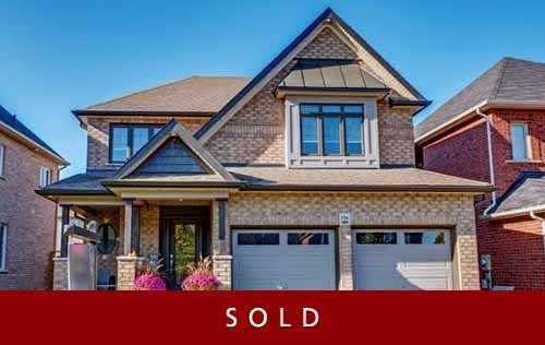 Low Listing Commission Courtice Home