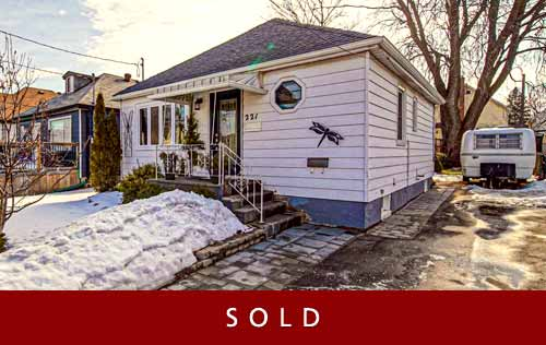 Oshawa House Sold Over Asking Price Wade Kovacic