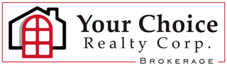 Your Choice Realty Corporation Logo